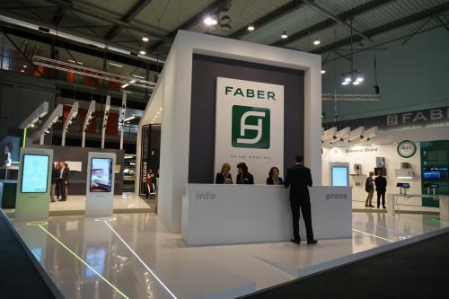 Stand | Faber Eurocucina | 2014