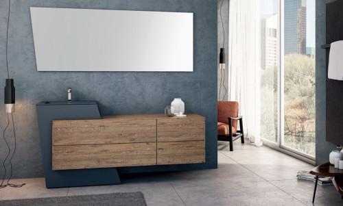 Bathroom Furniture | Mobilduenne | 2015